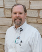 Steve Crichton Vice President of CCH Operation in Gillette, Wyoming